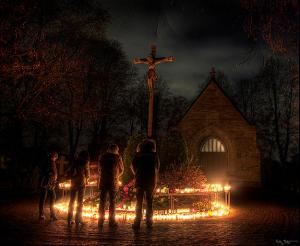 Halloween_Sweden