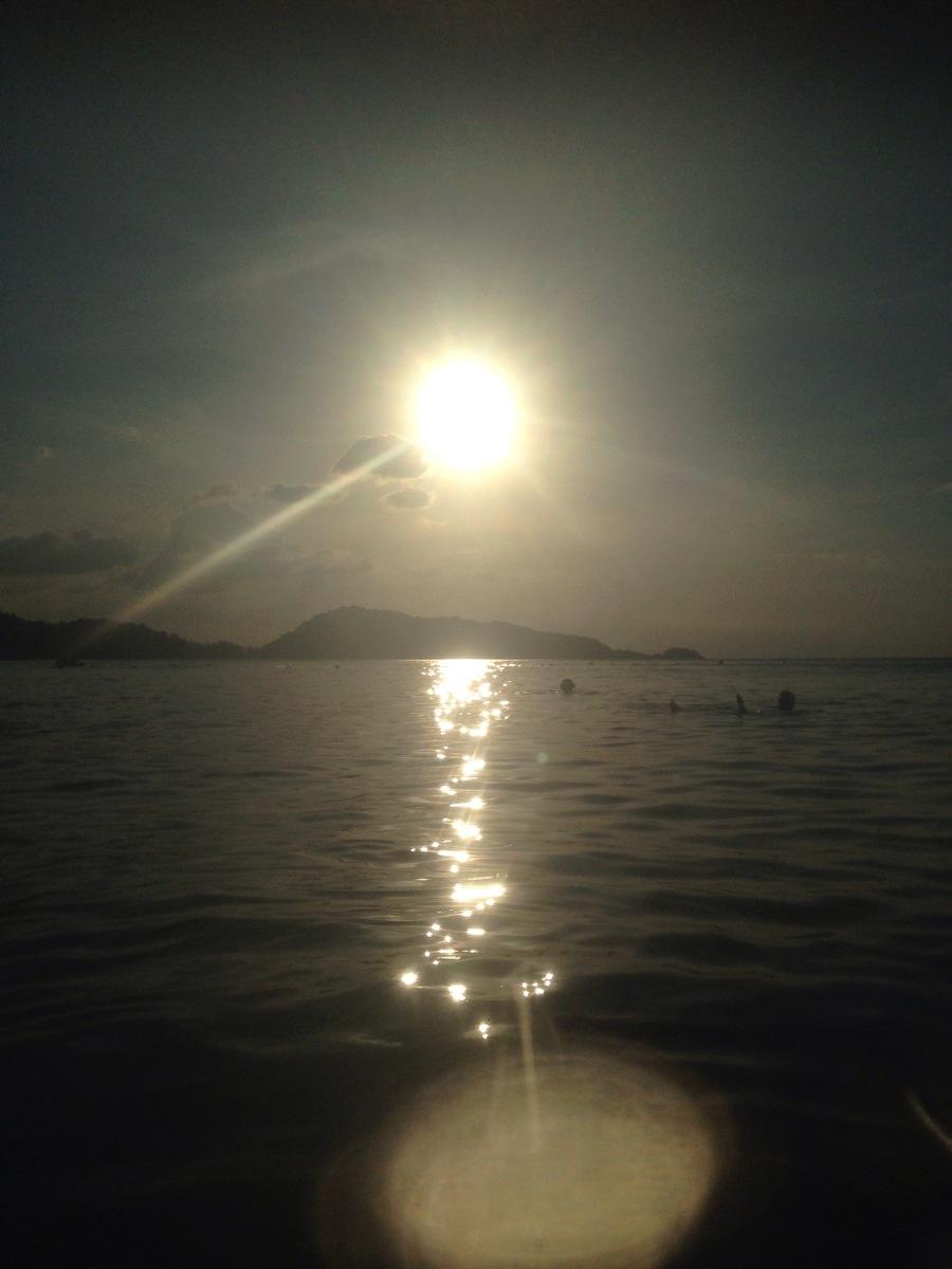 Patong in Phuket - Thailand