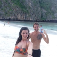 Koh Phi Phi: So many activities!