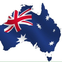 100th post: Happy Australia Day!