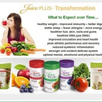 What is JuicePlus+?