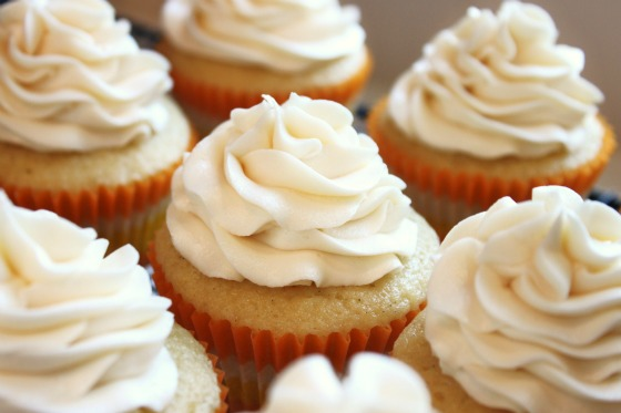 vanilla-bean-cupcakes-with-salted-caramel-frosting-createdbydiane
