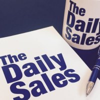 "How ""The Daily Sales"" Went From Nothing To Reaching Millions In 1 Year"