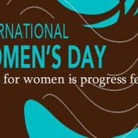 Happy International Women's Day!!
