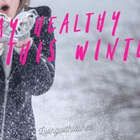 Boost your Immune System for Winter!